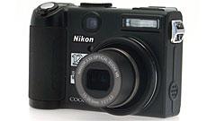 Nikon Coolpix P5100: obiettivo qualità