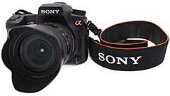 Sony Alpha 700: la reflex top di gamma alla prova