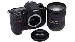 Nikon D300: compagna fedele in ogni situazione