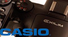 Casio Exilim F-1, tuttofare multimediale a 60fps