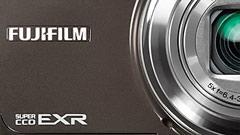 Fujifilm Finepix F200EXR, sensore EXR sotto esame