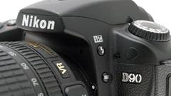 Nikon D90: reflex di classe per amatori evoluti
