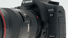 Canon EOS 5D Mark II: full frame e Full-HD