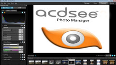 In anteprima ACDSee Pro Photo Manager 3.0 Beta