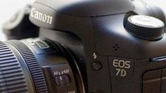 Anteprima Canon Eos 7D: il ritorno della semiprofessionale