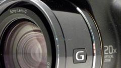 Sony DSC HX1: la nuova era delle fotocamere bridge