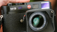 Leica Premiere Event: M9, X1 e S2 in anteprima