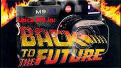 Leica M9: ritorno al futuro