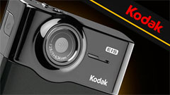 Kodak Zi8 e la svolta social dello storico marchio