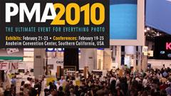 PMA 2010: la fotografia torna a puntare sulla qualità