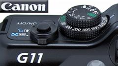 Canon G11: compatta, ma con assi da giocare
