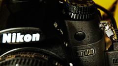 Nikon D7000, primo contatto e primi scatti