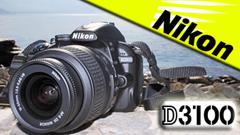 Nikon D3100: sotto il vestito molto