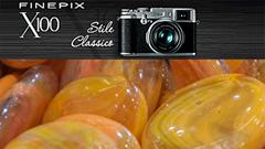 Fujifilm FinePix X100: primi scatti al Photoshow