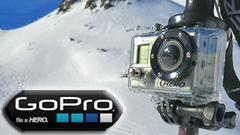 Go Pro HD: riprese sportive in alta definizione