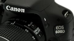 Canon EOS 600D: la sorellina che insidia le grandi