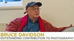 Bruce Davidson: qualche consiglio ai fotografi da uno dei giganti della fotografia