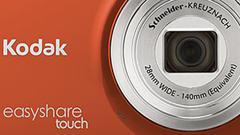 EasyShare Touch: le pellicole Kodak tornano a vivere