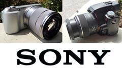 Sony NEX-C3 e Alpha A35: primo contatto e primi scatti
