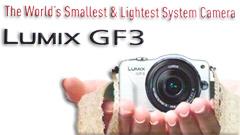Panasonic Lumix GF3 e Leica 25mm F1.4: la nuova coppia