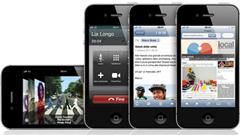 iPhone 4S è il nuovo cellulare di Apple