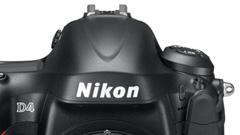 Nikon D4, l'ammiraglia si rinnova