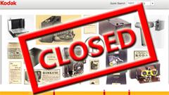 Kodak lascia le fotocamere digitali: cronaca di una morte annunciata?