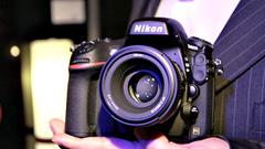 Nikon D800, un primo avvicinamento