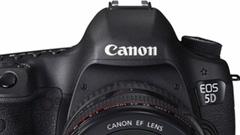 Canon EOS 5D Mark III: Canon rifà il pieno