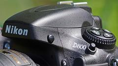 Nikon D800: risoluzione nel mirino