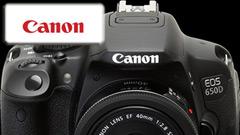 Nuova Canon EOS 650: l'autofocus si fa ibrido