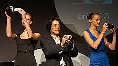 Panasonic Lumix G5, FZ200, LX7 e SZ5: novità di sostanza