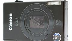 Canon IXUS 510 HS: piccola, elegante e Wi-Fi
