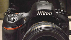 Nikon D600: primo contatto con la full frame compatta