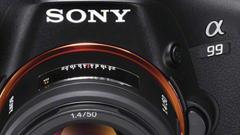 Sony Alpha A99: primo contatto e primi scatti con la full frame da 24,3 megapixel