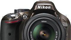 Nikon D5200: l'entry level evoluta arriva a 24 megapixel