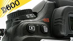 Nikon D600: la full frame 'entry level' alla prova