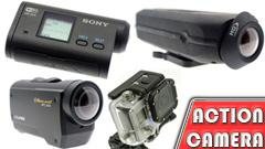 GoPro, Sony, Midland e Drift: 4 action cam a confronto
