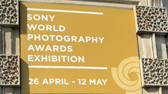 Sony World Photography Awards 2013: premiati i fotografi italiani