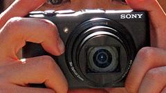 Sony Cyber-shot HX50, compagna di viaggio: tascabile con zoom 30x