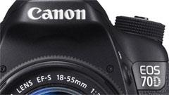Canon EOS 70D: l'autofocus Live-View finalmente un punto di forza?