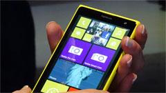 Nokia Lumia 1020, la nuova frontiera dei camera-phone