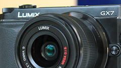 Panasonic Lumix GX7: premium per tutti?