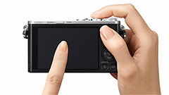 Panasonic Lumix GM1: la mirrorless attesa da anni?