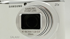 Samsung Galaxy Camera 2: social innanzitutto