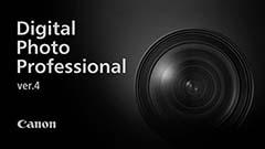 Canon DPP 4.0: aggiornamento importante, ma  non per tutti