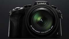 Panasonic Lumix FZ1000, bridge super-zoom con sensore MAXI