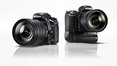Nikon D750, punto di riferimento per gli appassionati