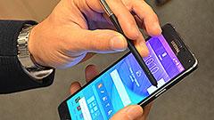 Samsung Galaxy Note 4, le nostre impressioni dopo una breve anteprima