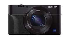 Sony RX100 III, qualità in poco spazio